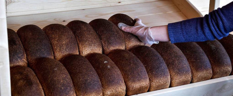 Khleb-otets bakery built as part of Far Eastern Hectare program in Primorye Territory